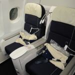 Air France Business Class Review: Detroit (DTW) to Paris (CDG)