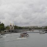 Seine River boat Cruises