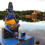 Hinduism in Mauritius is Strong