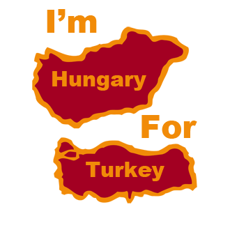 I'm Hungary for Turkey