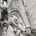 Ring Wraiths at Notre Dame