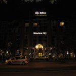Hotel Review: Hilton Munich City