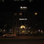 Hotel Review: Hilton Munich City