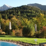 Honeymoon in Berchtesgaden Germany