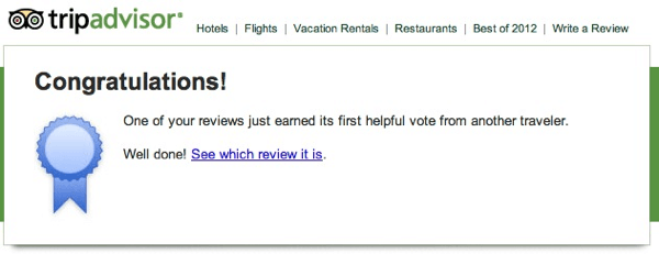 Trip Advisor Helpful Review Email.png