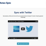 Sync your Amex Card with Twitter, Get Screwed