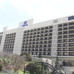 Istanbul and Athens: Hilton Istanbul Hotel Review