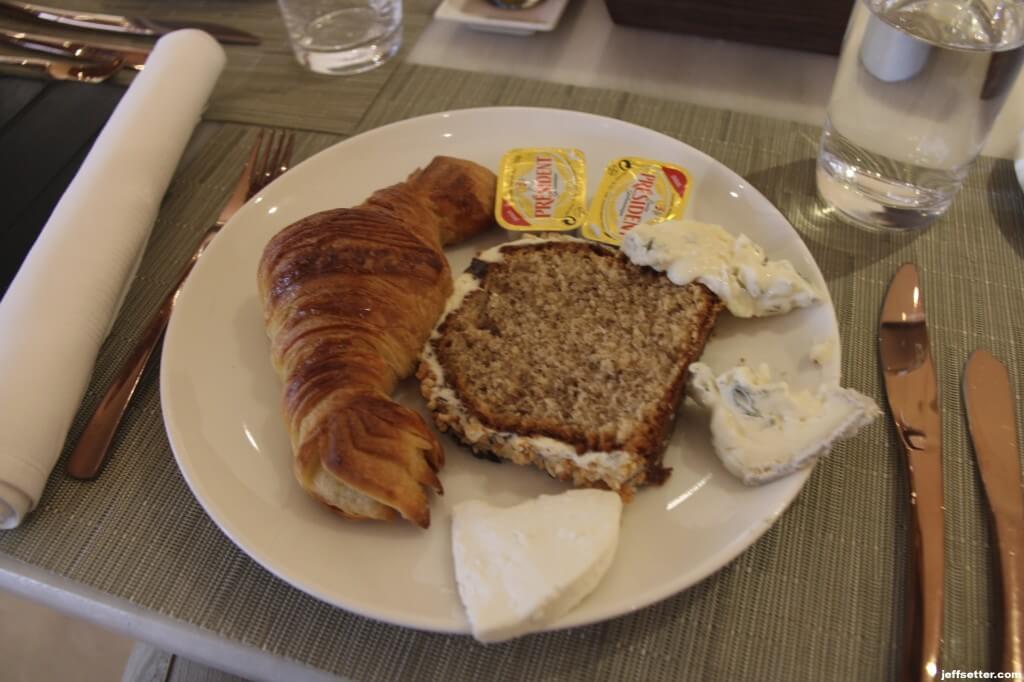 Hearty Greek Breakfast