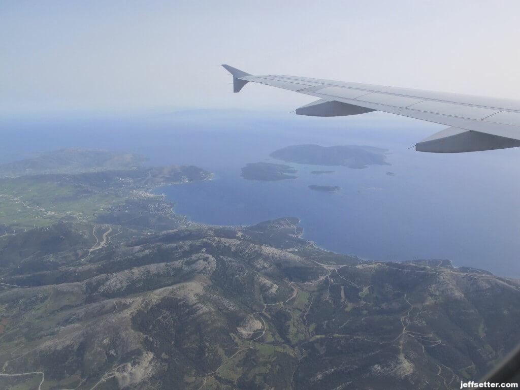 More Islands in Greece