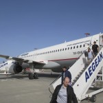 Istanbul and Athens: Flying Aegean Airlines Economy Class