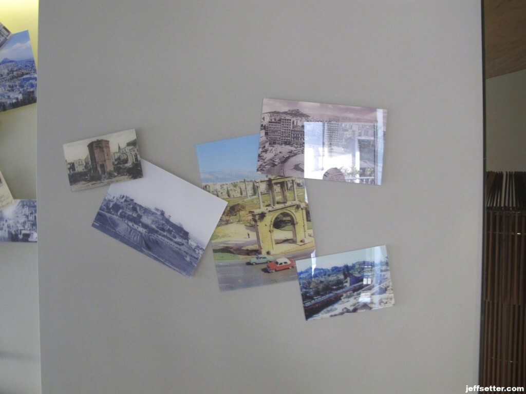 Photo Artwork in the Room