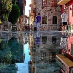 Family Voyage to Istanbul and Athens: An Introduction