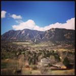 An Action-Packed Weekend in Colorado Springs and Denver