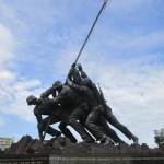 Friday Photo: Iwo Jima Memorial in Washington, DC