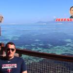 [Video] Le Meridien Tahiti Hotel Review (Standard Room and Overwater Bungalow)