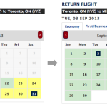 [Reader Question] When is the Best Time to Book a Flight to Toronto?