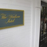The Madison Hotel Review, Morristown New Jersey Hotel Review