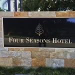 Four Seasons Silicon Valley Palo Alto Hotel Review