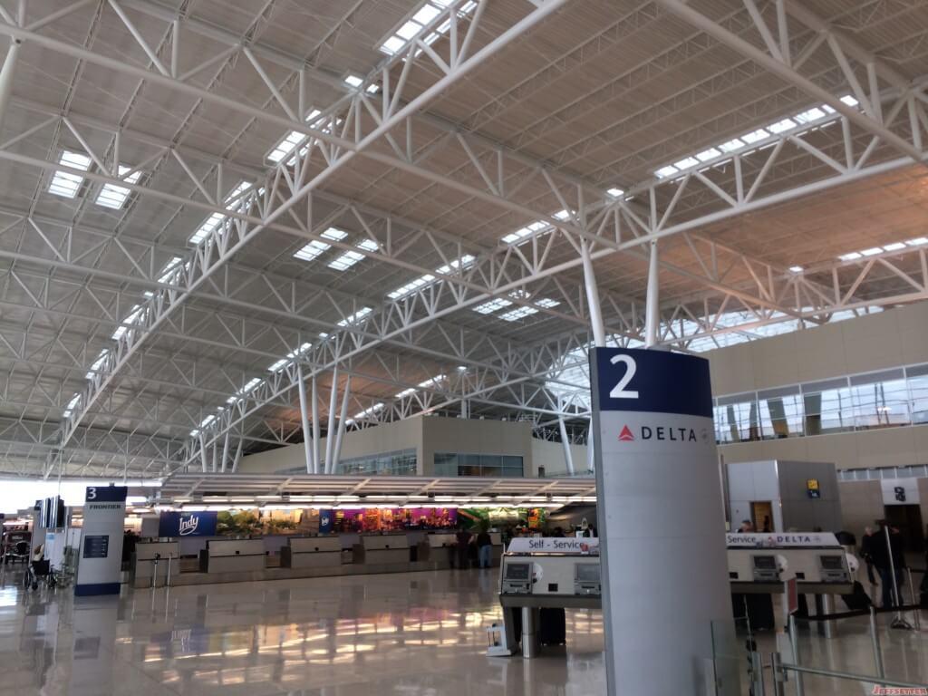 Indianapolis International Airport