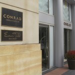 Conrad Indianapolis Hotel Review