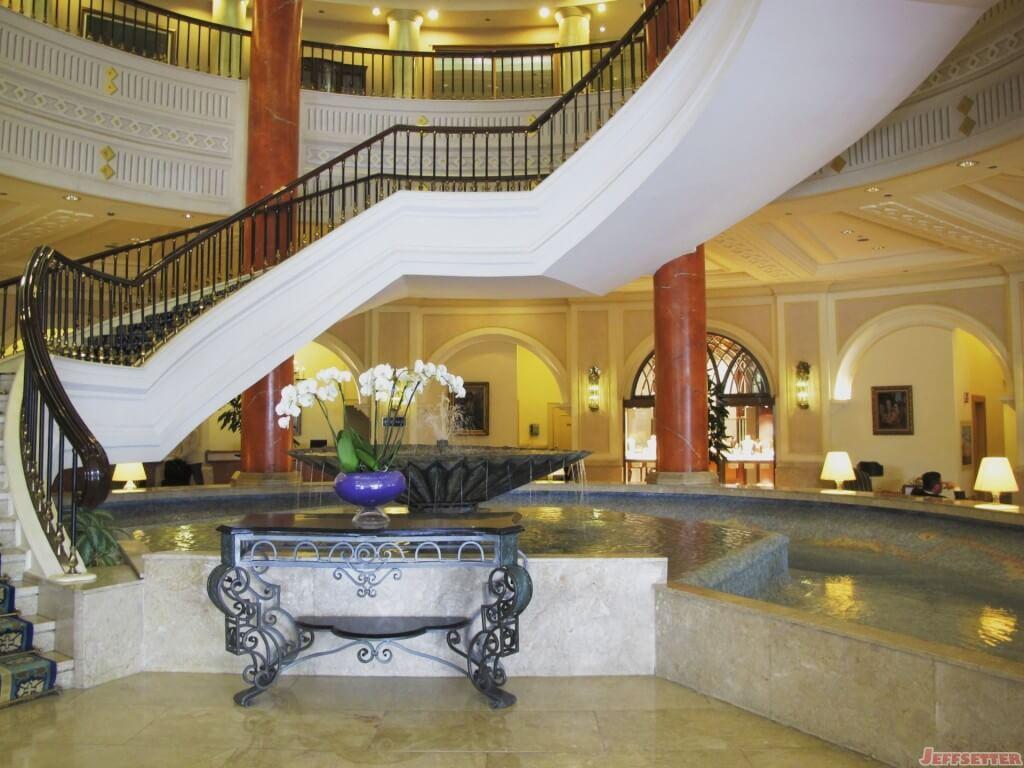 Conrad Istanbul Hotel 030