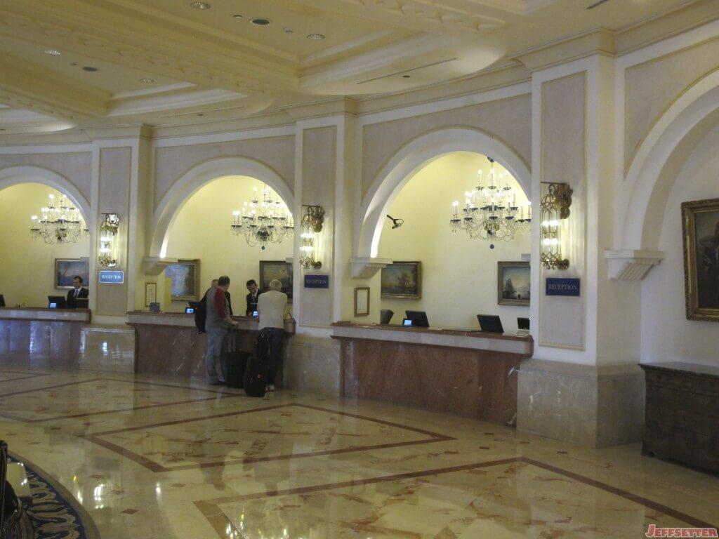 Conrad Istanbul Hotel 036