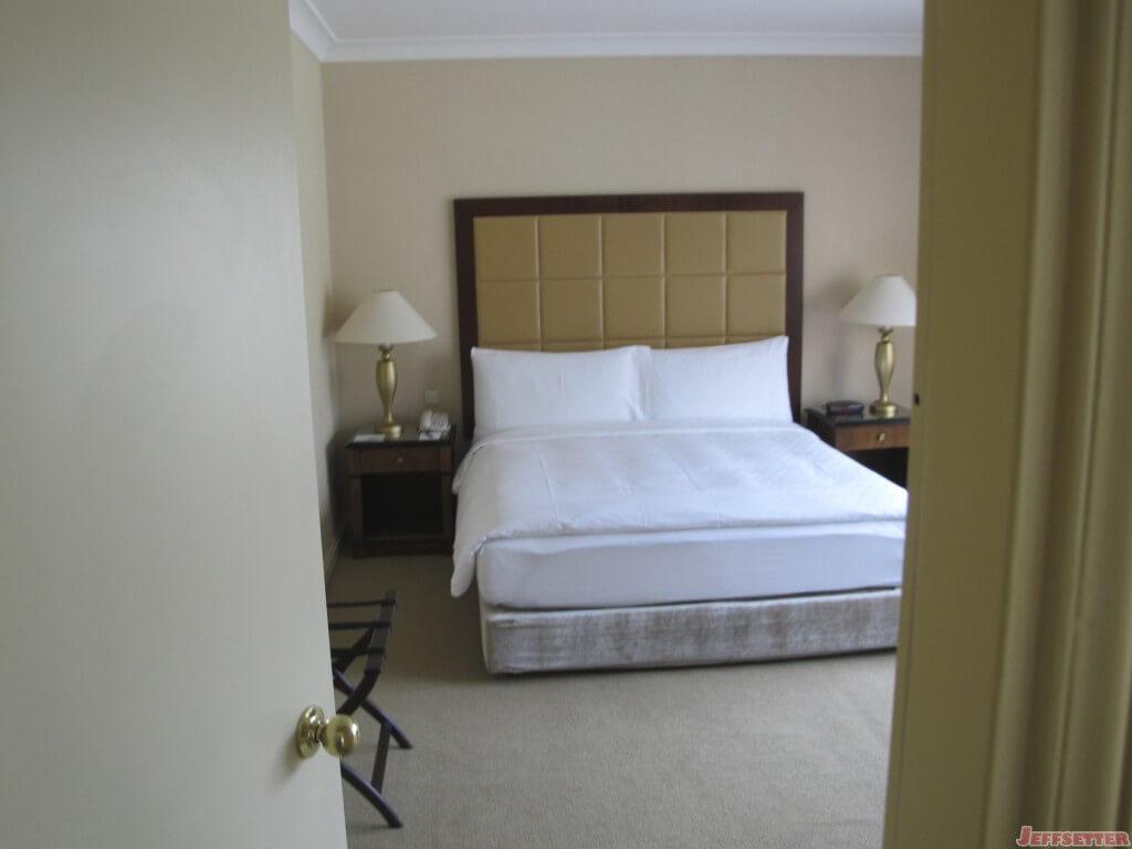 Conrad Istanbul Hotel 039