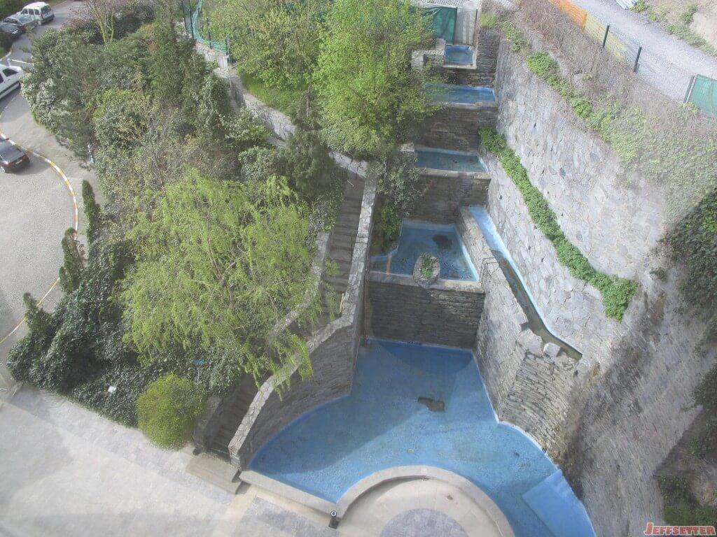 Conrad Istanbul Hotel 041
