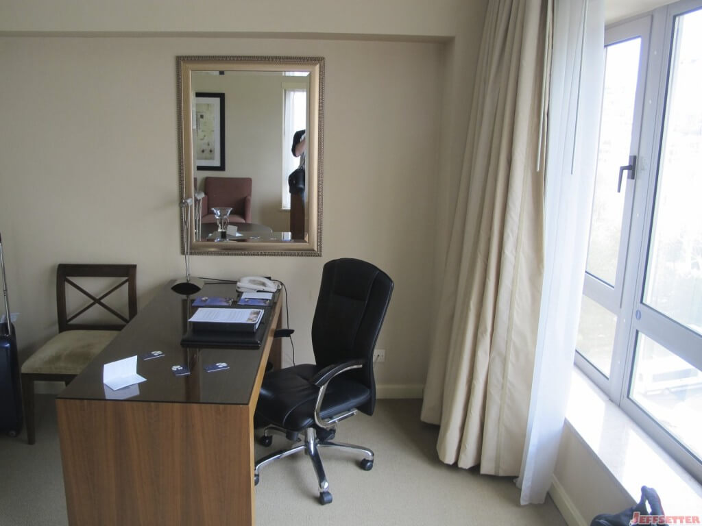 Conrad Istanbul Hotel 042