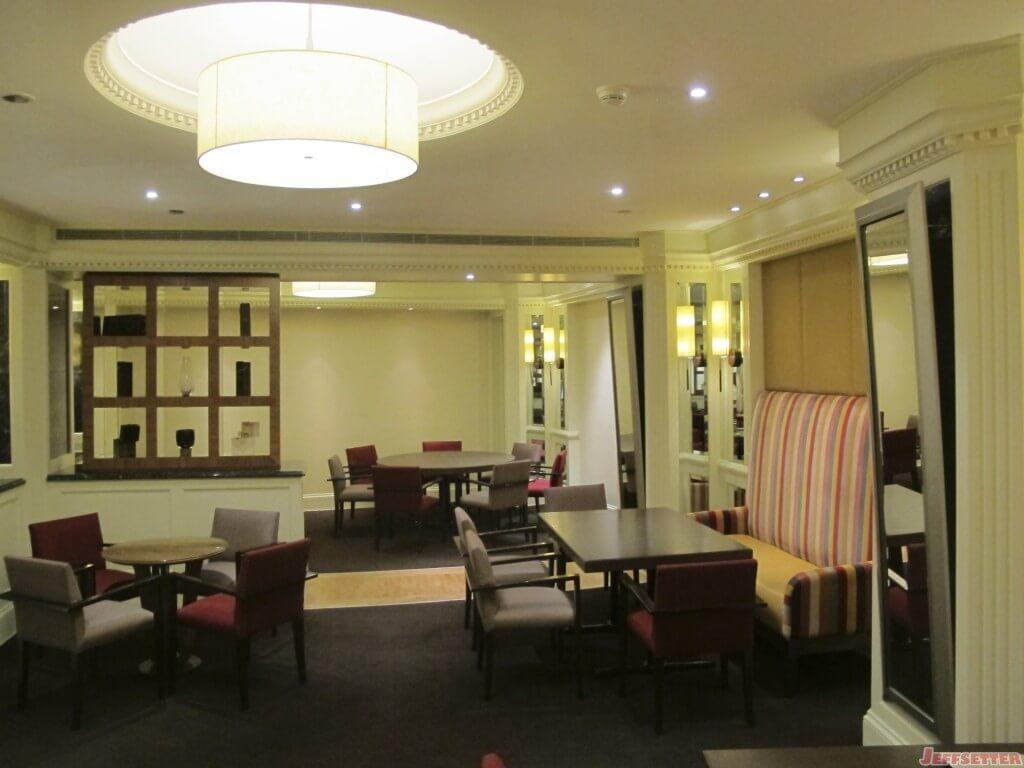 Conrad Istanbul Hotel 050
