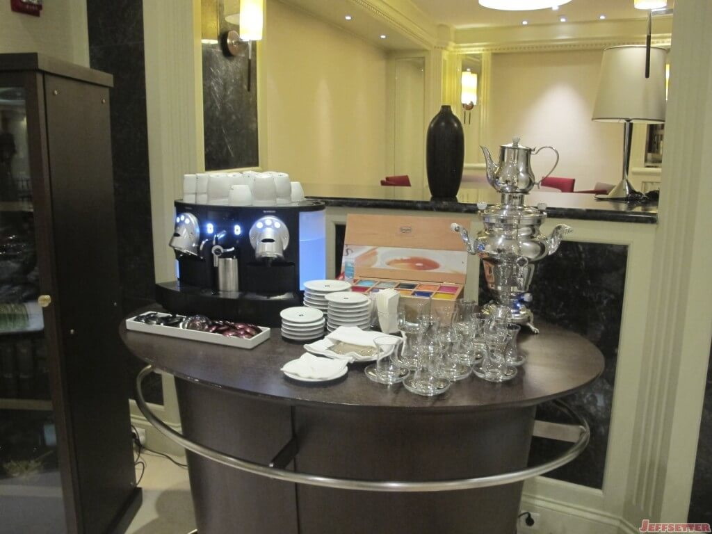 Conrad Istanbul Hotel 051