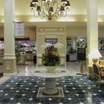 Hilton Garden Inn Mountain View Hotel Review