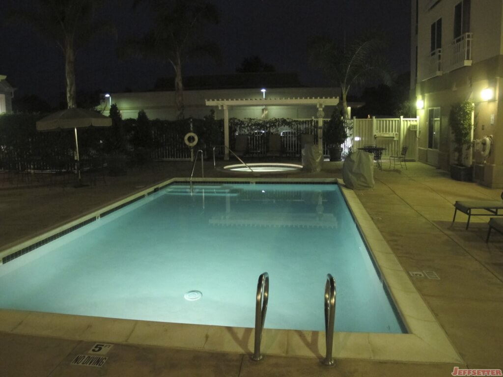 Hilton Garden Inn Mountain View Hotel Review Jeffsetter Travel Blog
