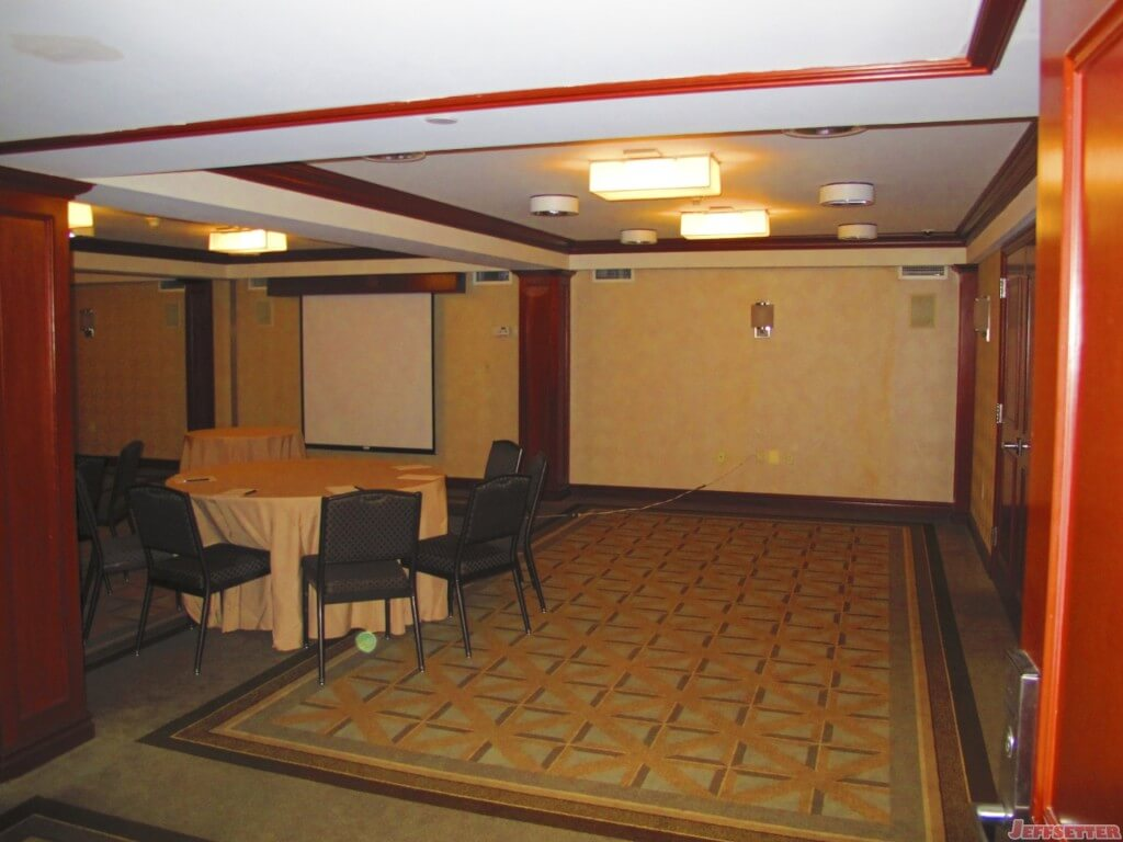 Conference Meeting area