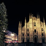 Photo of the Week: Christmas at the Duomo in Milan