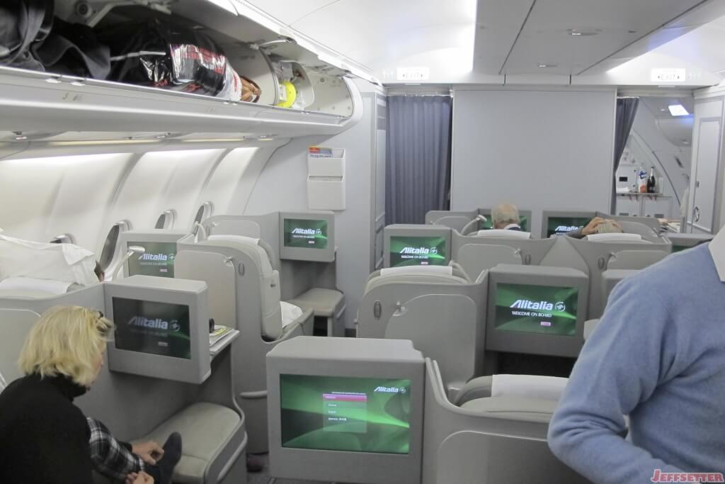 First class flight deals to new york