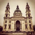 St. Stephen's Basilica in Budapest [Photo of the Week]