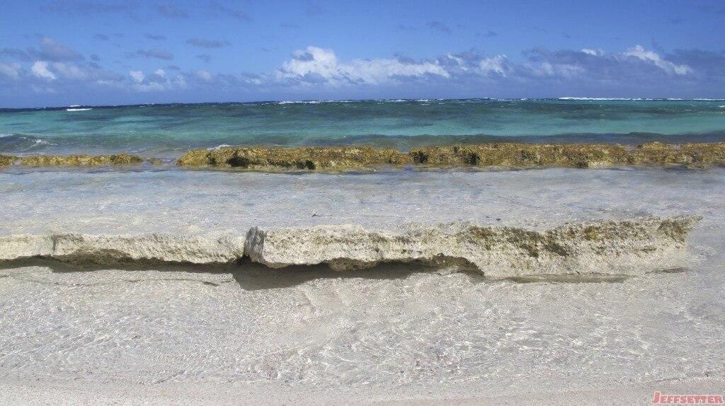 Anegada Beach Original