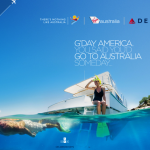 Australia Someday: Enter To Win a Free Trip to Australia from Delta