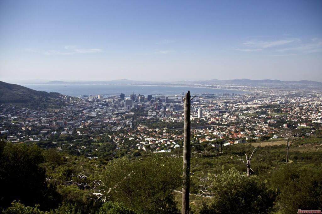 Cape Town 172
