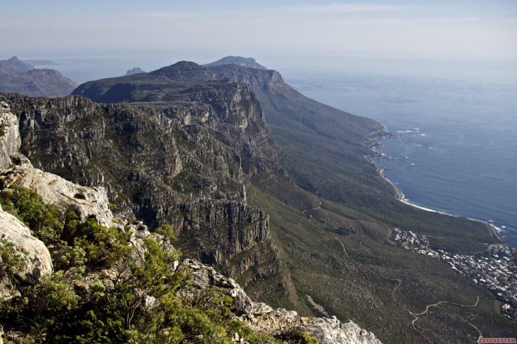 Cape Town 189