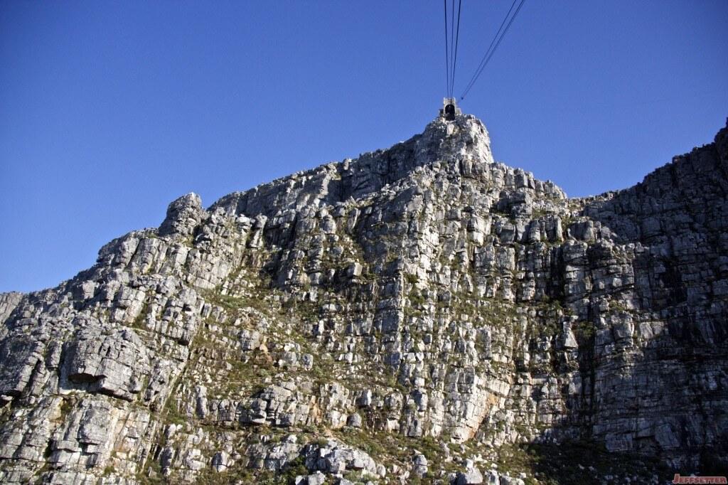 Cape Town 299