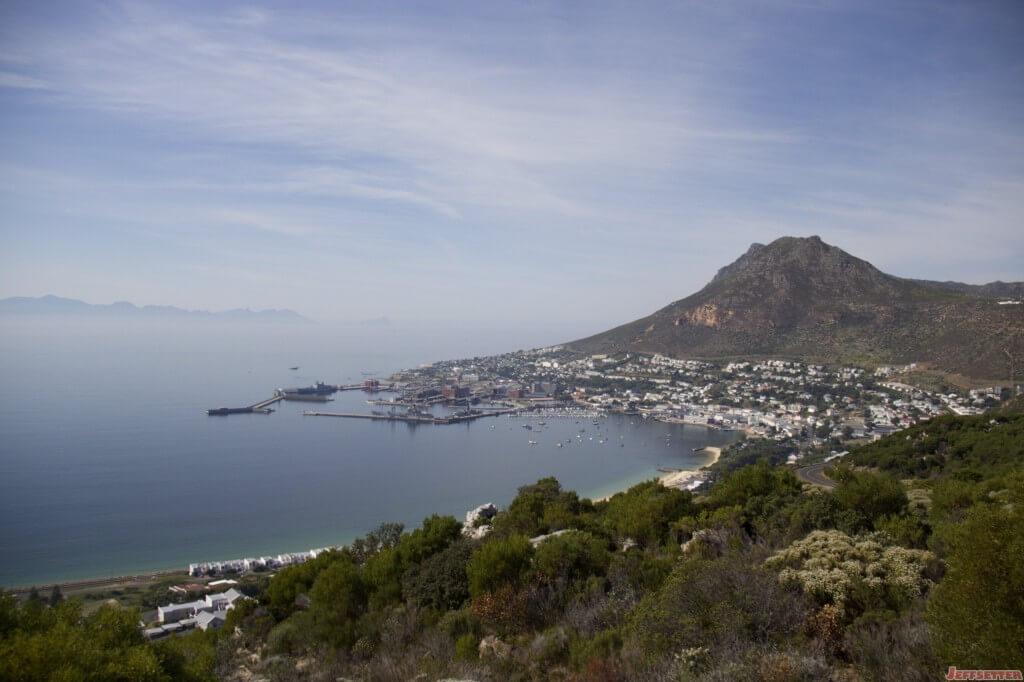 Cape Town 475