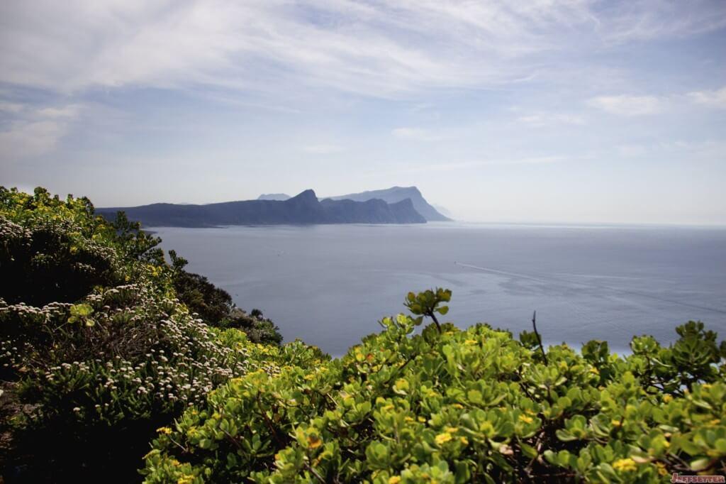 Cape Town 577