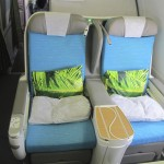 Business Class Every Flight – How Much Money Do You Need to Make Per Year?