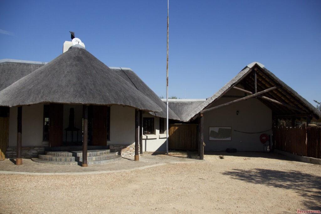 Vuyani Lodge 40