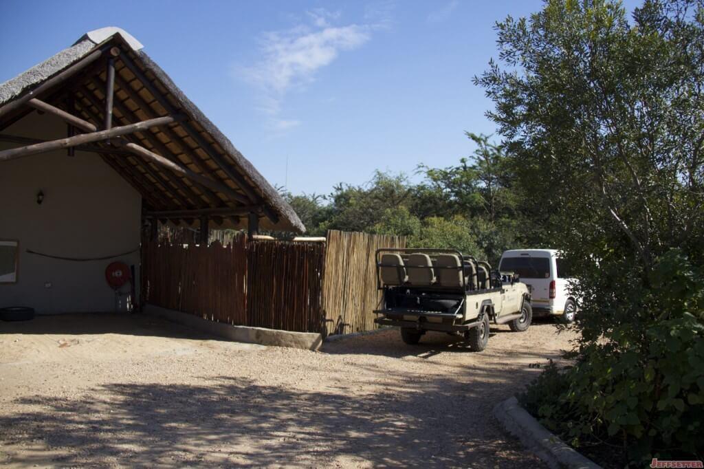 Vuyani Lodge 42