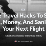 Travel Hacks in the News – Are These Tips Really Game Changers?