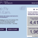 Delta / SPG Crossover Rewards – A Nice Little Bonus for Doing Next to Nothing