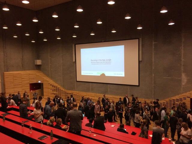 Copenhagen Presentation